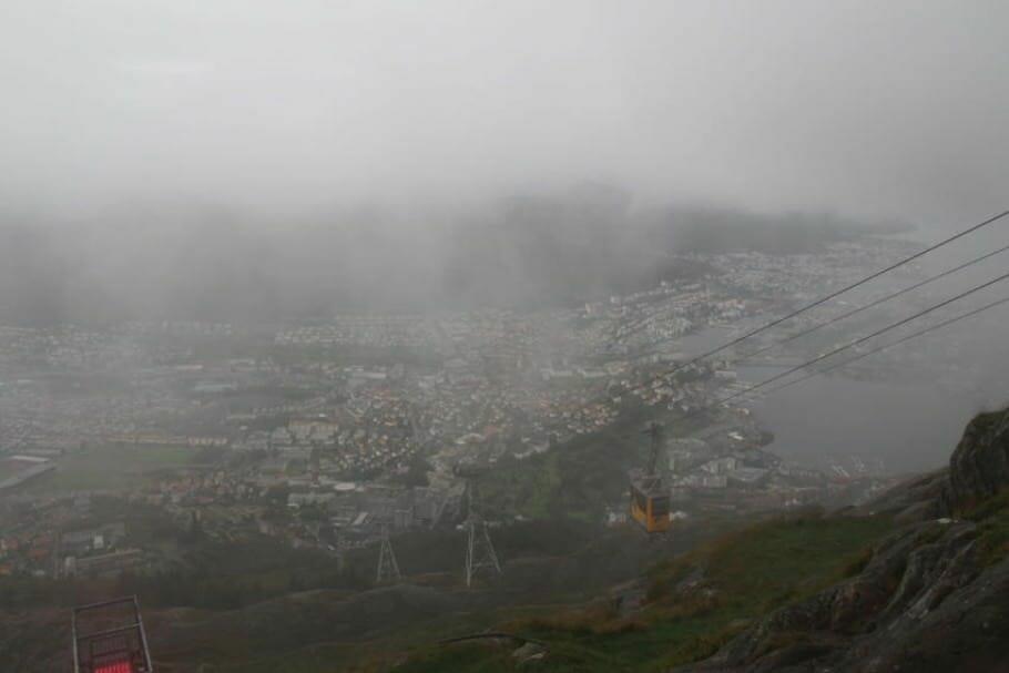 Meetings und Teambuilding in Bergen: Das Tor zu Fjord-Norwegen {Review} bergen-norway_12