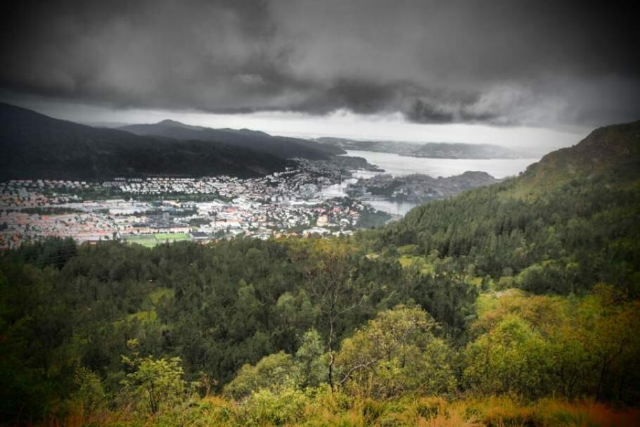 Meetings und Teambuilding in Bergen: Das Tor zu Fjord-Norwegen {Review} bergen-norway_13
