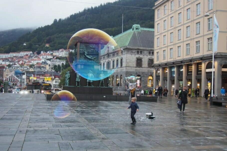 Meetings und Teambuilding in Bergen: Das Tor zu Fjord-Norwegen {Review} bergen-norway_16