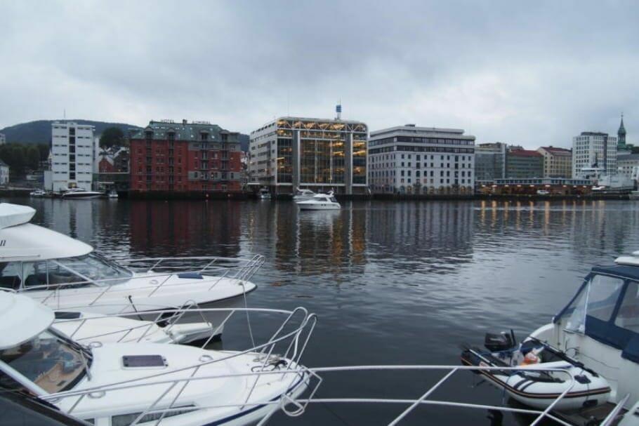 Meetings und Teambuilding in Bergen: Das Tor zu Fjord-Norwegen {Review} bergen-norway_17