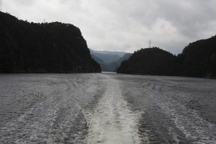 Meetings und Teambuilding in Bergen: Das Tor zu Fjord-Norwegen {Review} bergen-norway_4