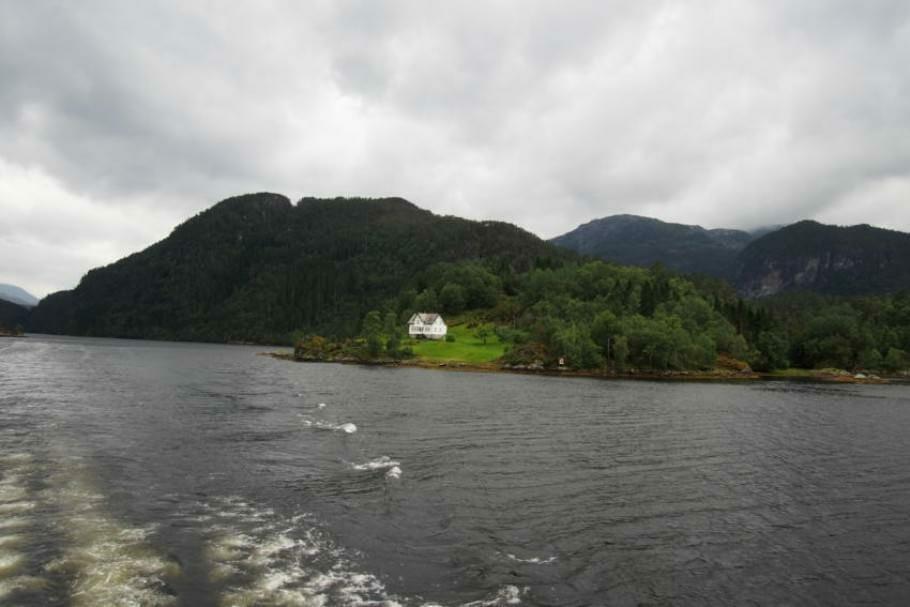 Meetings und Teambuilding in Bergen: Das Tor zu Fjord-Norwegen {Review} bergen-norway_5