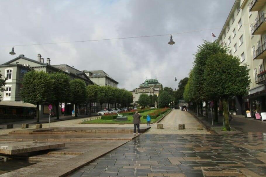 Meetings und Teambuilding in Bergen: Das Tor zu Fjord-Norwegen {Review} bergen-norway_8