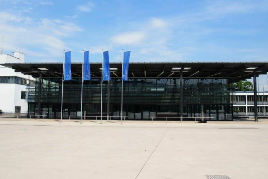 Meetings und Konferenzen in Bonn: Vom Bundestag zum Vintage-Camping {Review} Bonn Meetings Bundestag