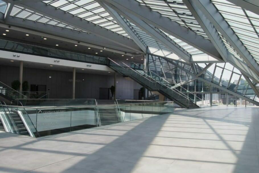 Bonn Meetings Bundestag