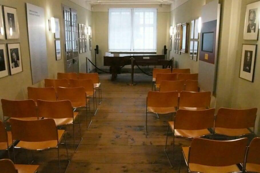 Meetings-Beethoven-Bonn