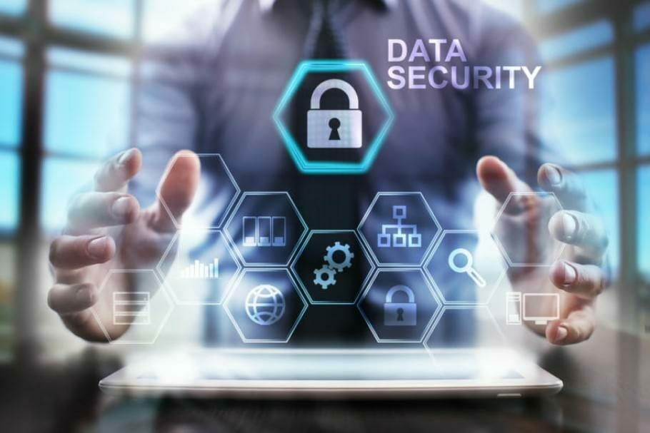 Data security in companies: 2 X 4 tips against shadow IT data-security-it