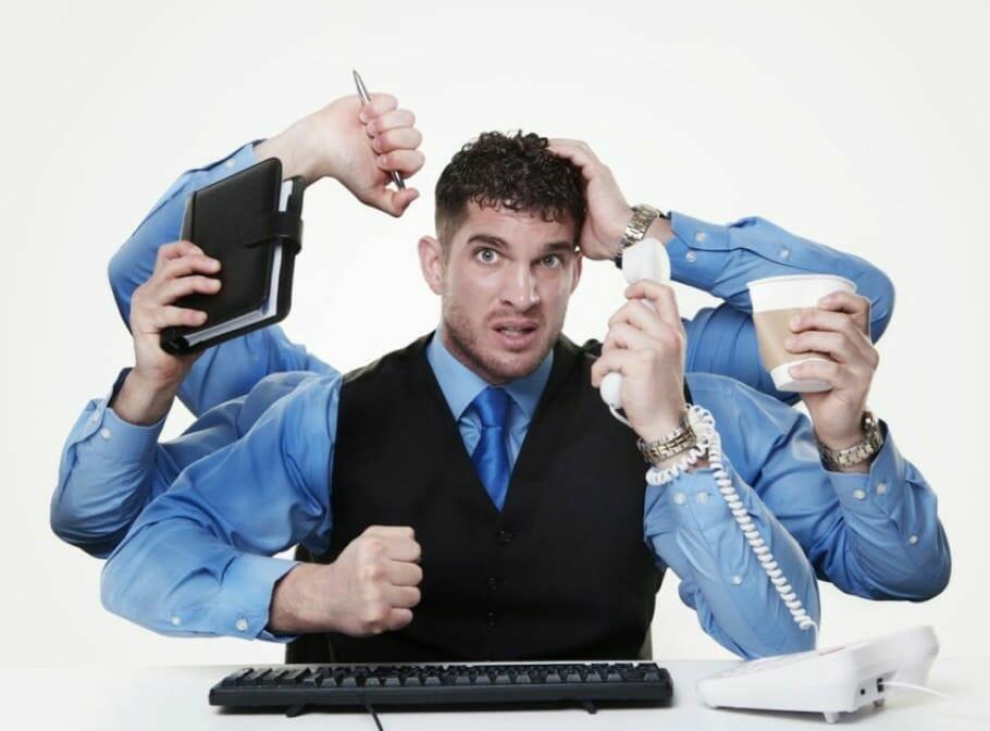 Gesundheitsrisiko_Multitasking