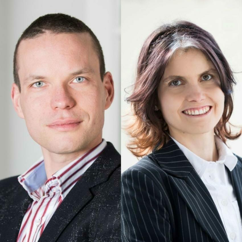 Miriam & Marko Hamel hamel-marko-miriam_zusammen_quadratisch