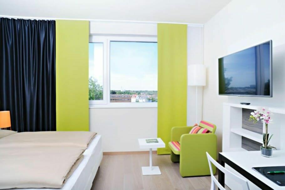 Harry's Home München Hotel und Apartments: Baukasten-System für Business-Kunden {Review} harrys-home-muenchen_14