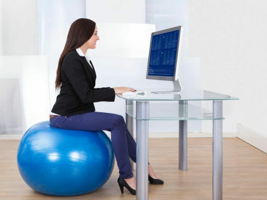 healthy-ergonomic-office