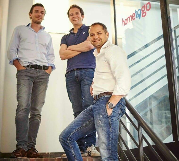 HomeToGo-Founders
