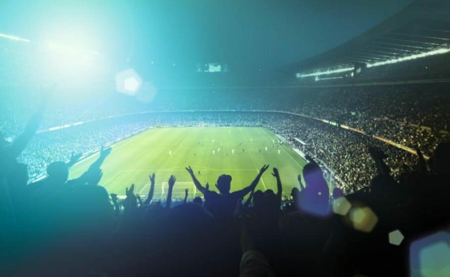 Jobsuchen Europa Fußball