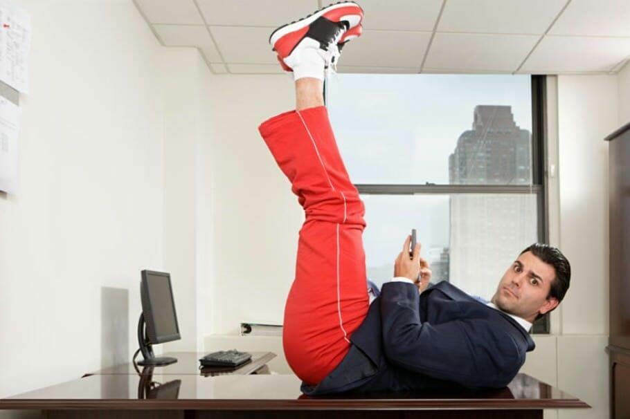 joggin-gym-office