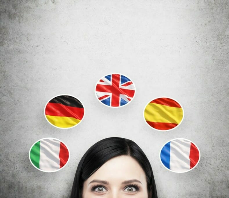 Language skills for an international career: Top 6 of the most important languages ​​language-career