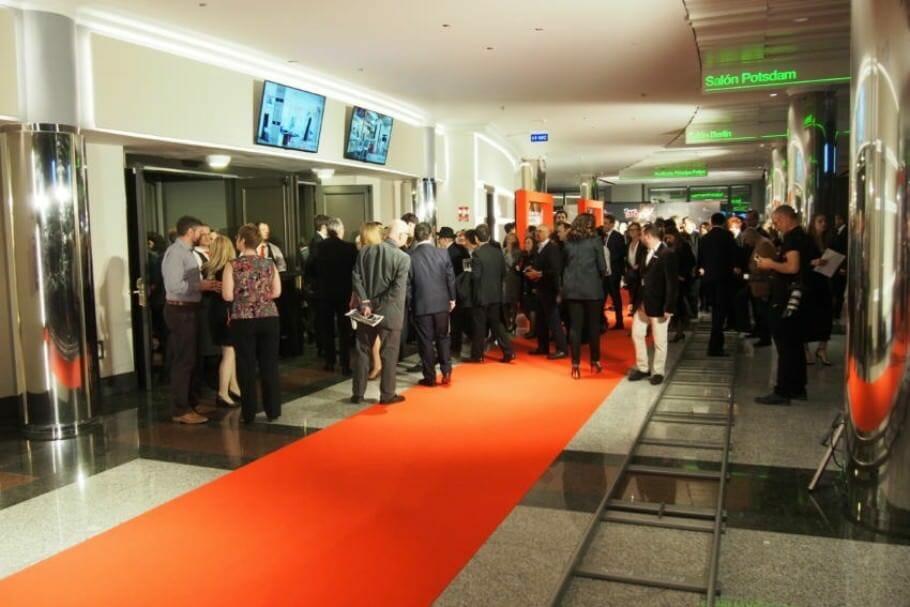 Tagen wie Pedro Almodovar, Anonio Banderas und Co: Spaniens größtes Tagungshotel {Review} marriott-madrid_4