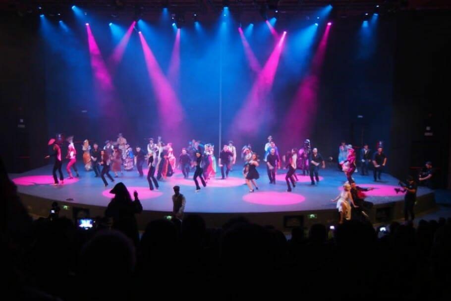 Tagen wie Pedro Almodovar, Anonio Banderas und Co: Spaniens größtes Tagungshotel {Review} marriott-madrid_5