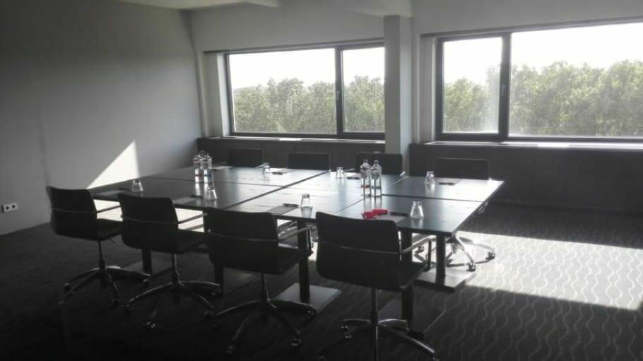 Meetings im Marriott The Hague, Niederlande: Business und Beach {Review} marriott-the-hague_12
