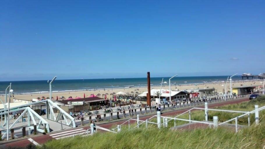 Meetings im Marriott The Hague, Niederlande: Business und Beach {Review} marriott-the-hague_13