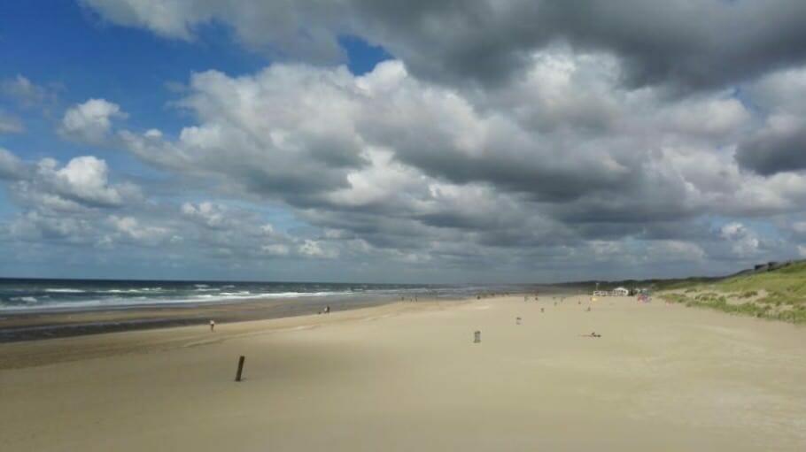Meetings im Marriott The Hague, Niederlande: Business und Beach {Review} marriott-the-hague_7