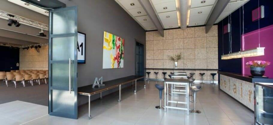 Meetings im Marriott The Hague, Niederlande: Business und Beach {Review} marriott-the-hague_8