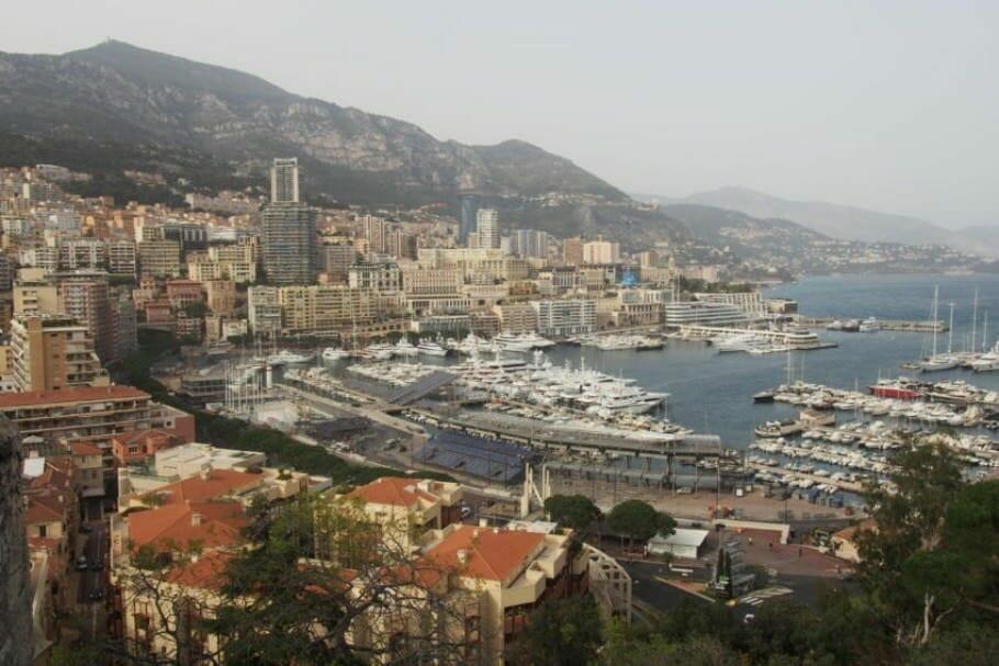 Meetings und Events in Monte Carlo: Zwischen Grand Prix und Rosenball {Review} OLYMPUS DIGITAL CAMERA
