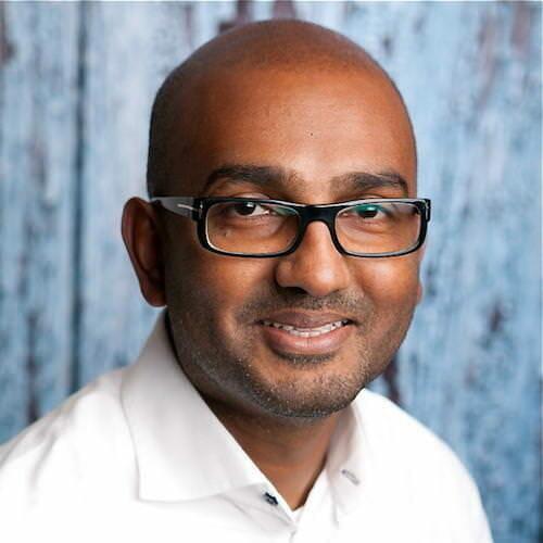 Mujibor de Graaf Mujibor de Graaf, Serial Entrepreneur