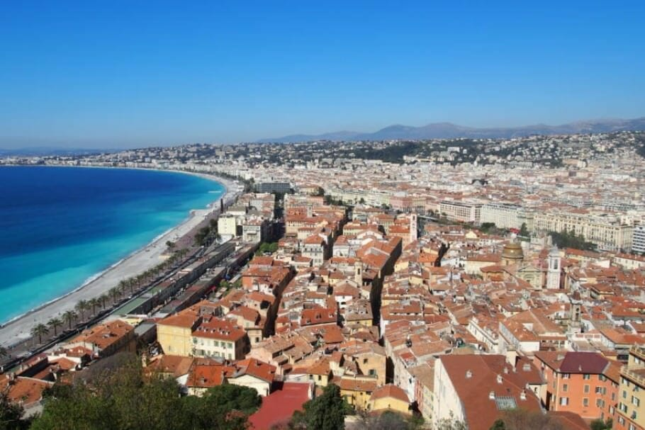 Meetings and events such as Elton John and Madonna in Nice: 5 insider tips not only for business travelers {Review} nice-nice-provence-france-3