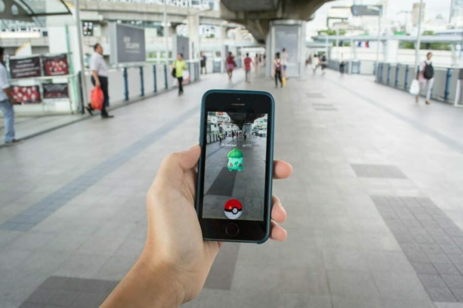 Augmented Reality, FinTech and Blockchain: International Job Trends Career Tips pokemon go recruitment labor market