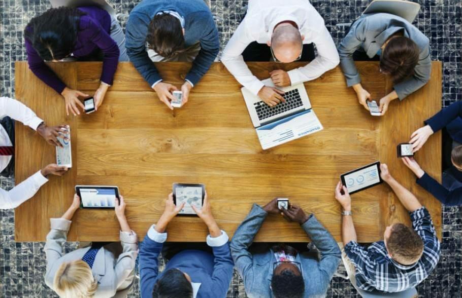 Präzisions-Personalsuche dank Big Data: Die Zukunft des Recruiting Technologie im Recruiting