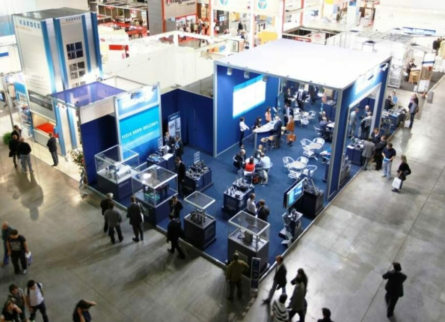 Tips for a successful trade fair appearance