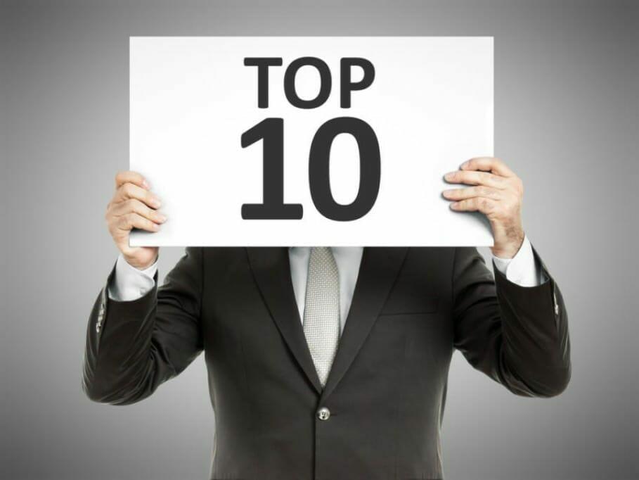 So funktioniert gute Führung: Die 10 beliebtesten Manager Deutschlands Top10 CEO_Berufebilder