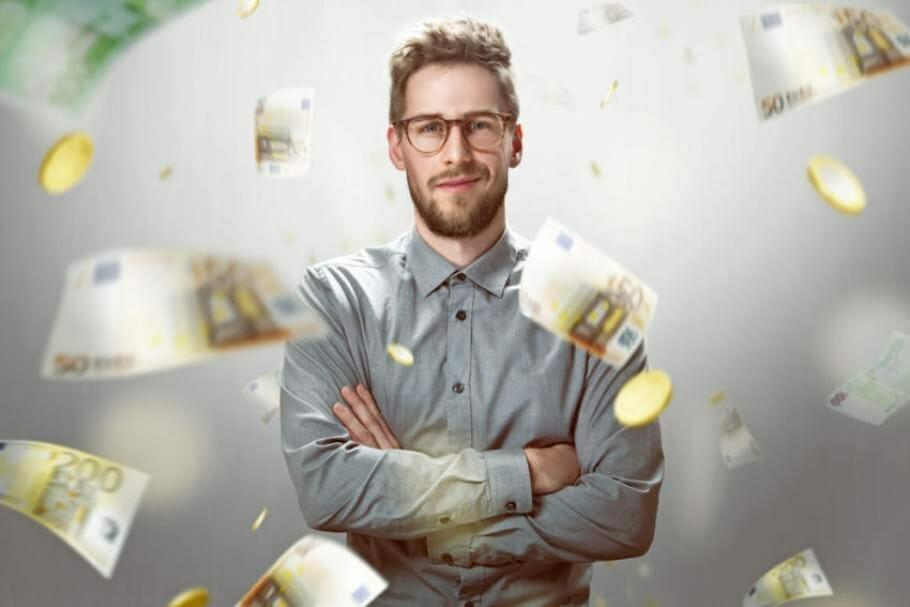 Unternehmen mit dem höchsten mittleren Einkommen