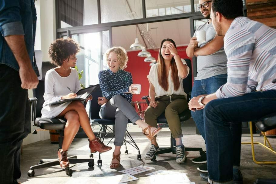 Veränderung: 3 X 5 Schritte zu Harmonie im Unternehmen Veränderung: 3 X 5 Schritte zu Harmonie im Unternehmen