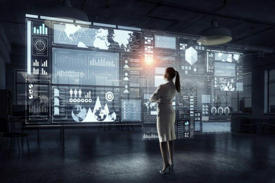 Berufsbild Chief Data Officer: Aufstrebende Rolle in Unternehmen? Berufsbild Chief Data Officer: Aufstrebende Rolle in Unternehmen?