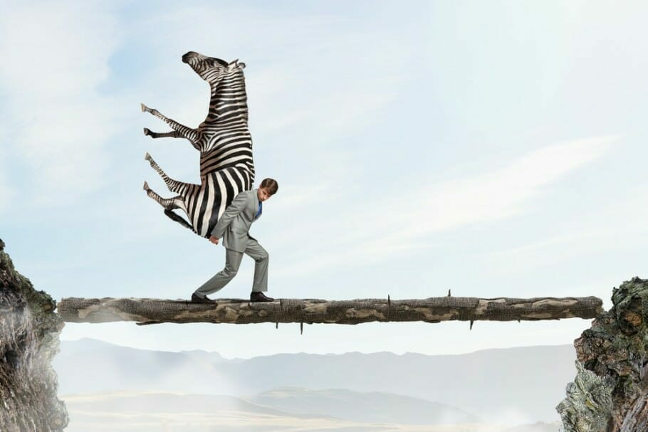 Manager and Digital Transformation: Caught between quarterly goal and survival
