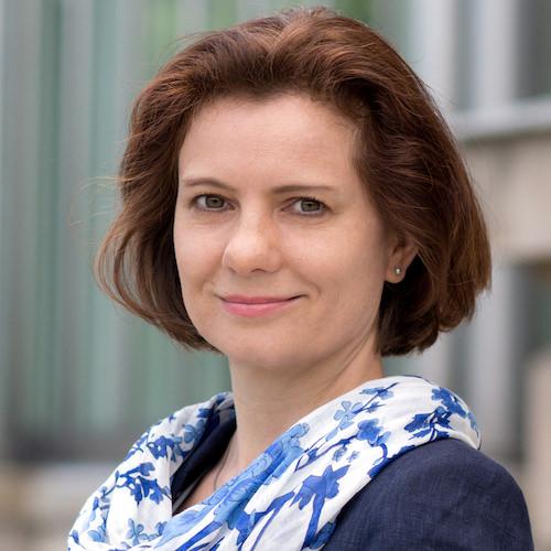 Friederike Gonzalez Schmitz Best of HR – Berufebilder.de®