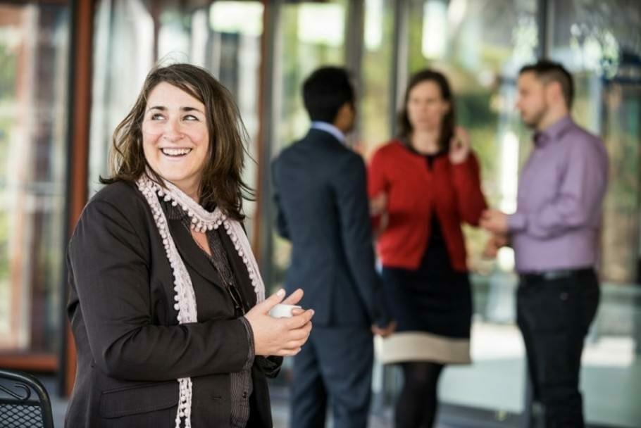 Employer Branding, Work-Life Balance and Motivation: 5 Tips for happier employees Happy Worldline employees