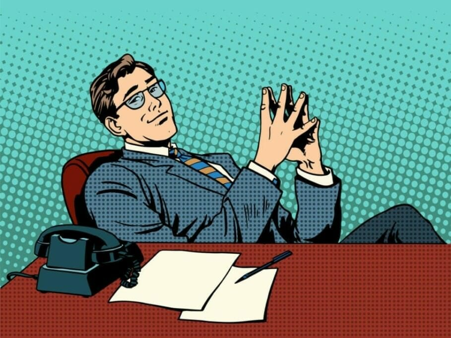 Leadership culture changing: smart as the boss!