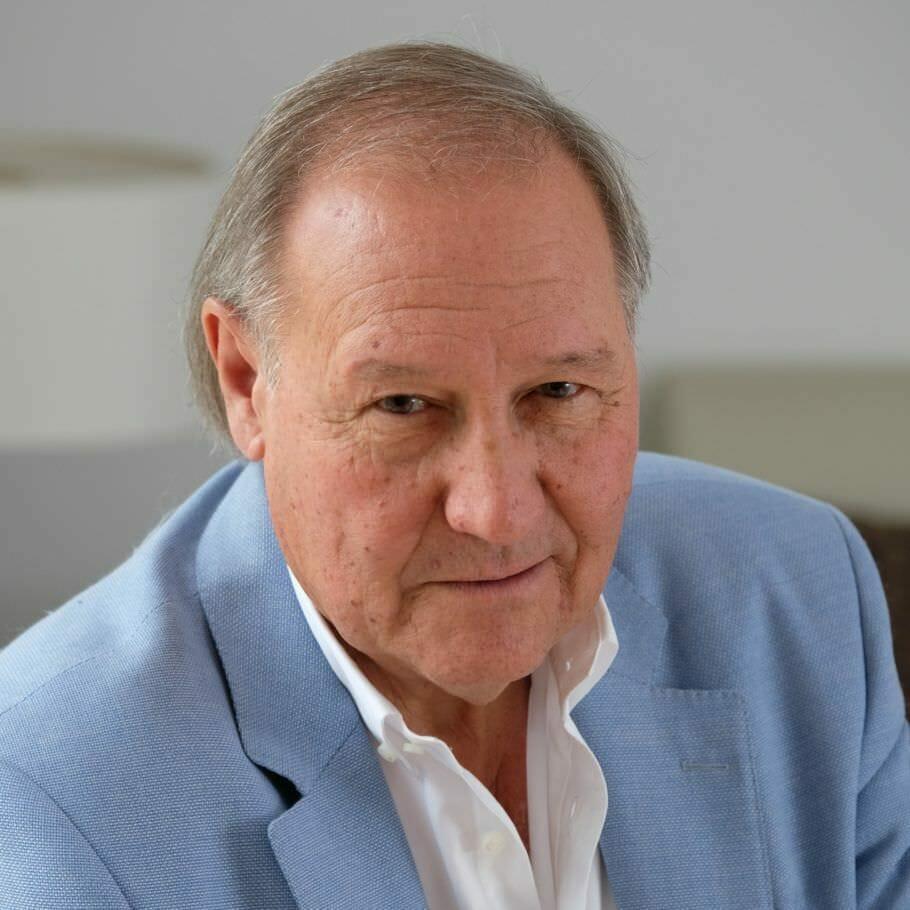Holger Jungclaus Best of HR – Berufebilder.de®