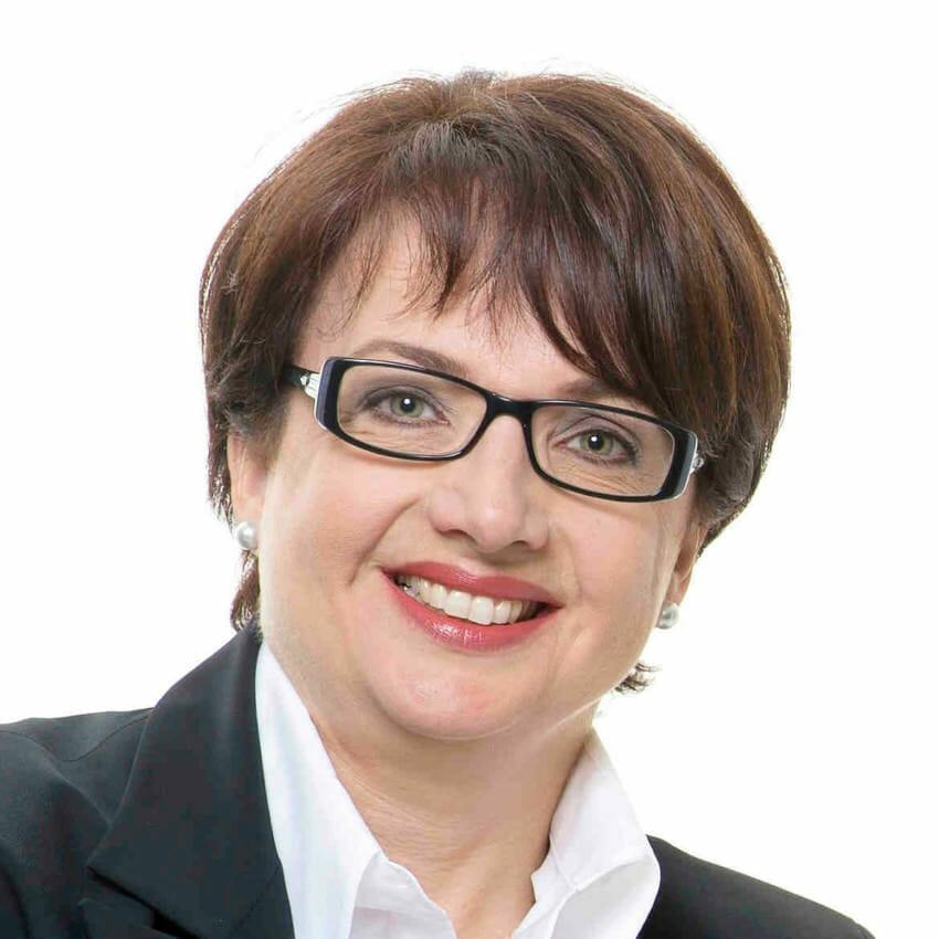 Maria Theresia Radinger Best of HR – Berufebilder.de®