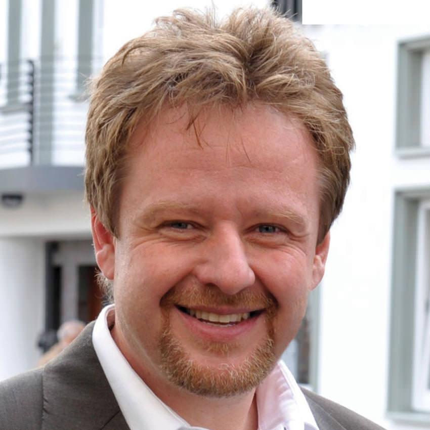 Professor Dr. Ralf Trautwein Best of HR – Berufebilder.de®
