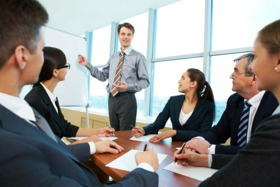 Leadership through Systemic Moderation: 5 Tips for Better Meetings Leadership through Systemic Moderation: 5 Tips for Better Meetings