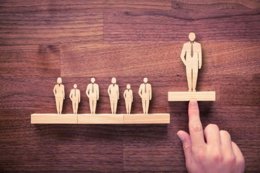 Pressure on the HR department is increasing: Talent management to the boss!