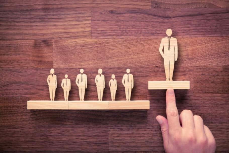 Druck auf die HR-Abteilung steigt: Talentmanagement zur Chefsache machen! Druck auf die HR-Abteilung steigt: Talentmanagement zur Chefsache machen!