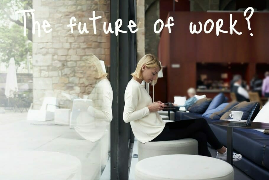 New Work and Future of Work: Home Office in Politics and Employer Branding