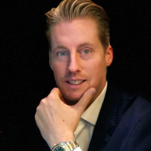 Daniel Weinstock Best of HR – Berufebilder.de®