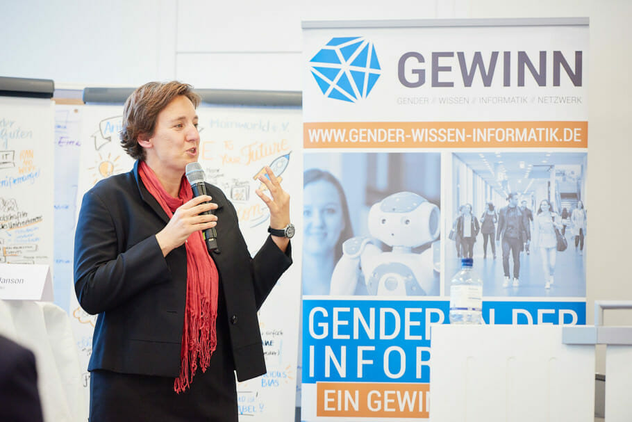 Simone Janson Best of HR – Berufebilder.de®