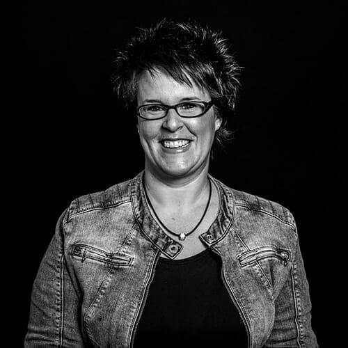 Portrait Jasmin Martensmeier