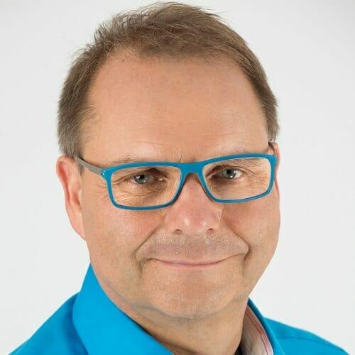 Jörg Eugster Best of HR – Berufebilder.de®